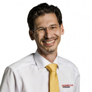 Walter Heilmeier CEO Chief Executive Officer