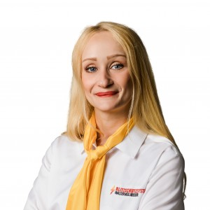 Nadja Heilmeier ACC Accountant
